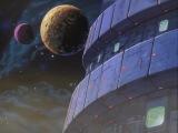 Космические приключения Кобры / Space Adventure Cobra - 1 сезон 28 серия (Озвучка)